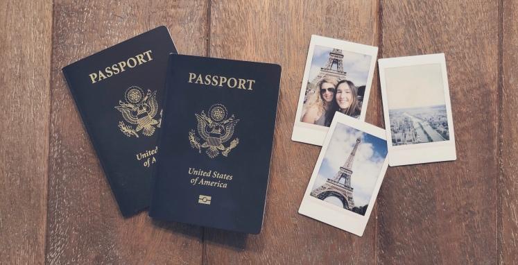Passport, Visa, and Travel Tools - Medeiros Travel Group